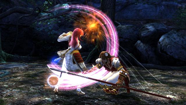 Spica Andromeda Screenshot 3