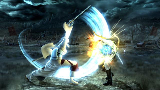 Yuki-Onna Screenshot 3