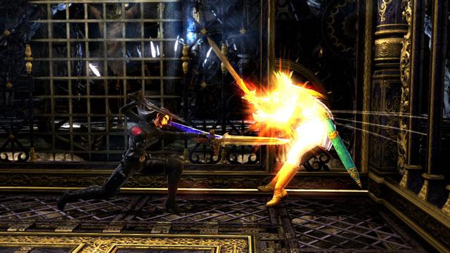 Baroness Screenshot 4