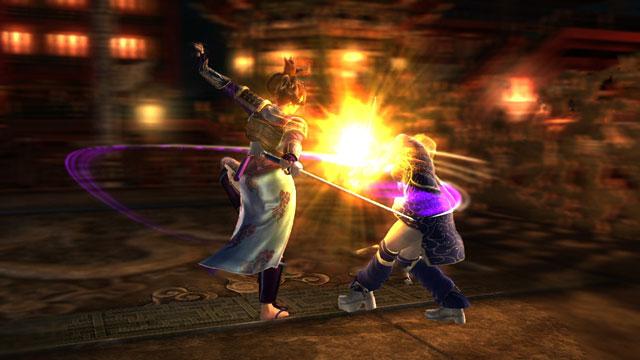 Cao Fei Screenshot 4