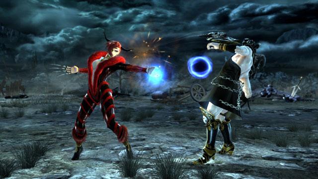 Hel (Pantheon Wars) Screenshot 4