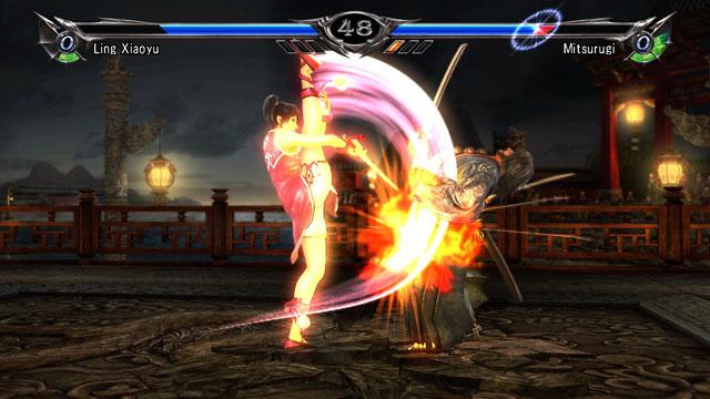 Ling Xiaoyu Screenshot 4