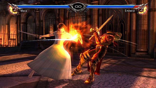 Maya Screenshot 4