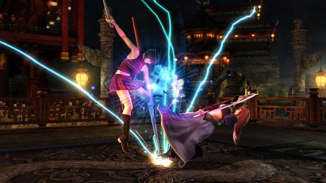 Meiko Screenshot 4