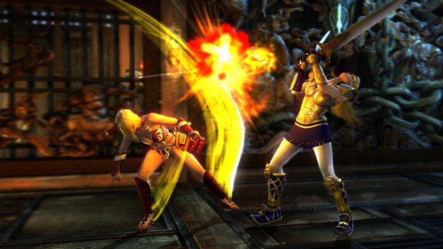 Ninja Simian (Female) Screenshot 4