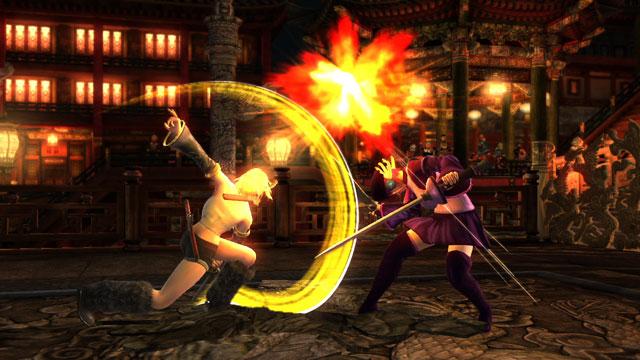 Rin Kagamine Screenshot 4