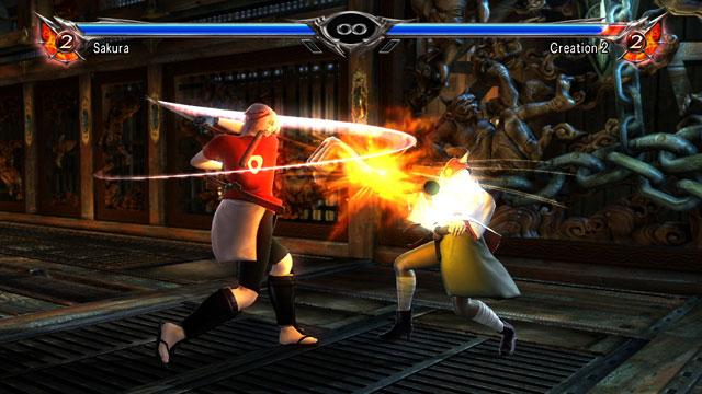 Sakura Haruno Screenshot 4