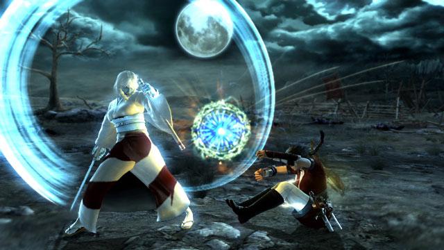 Yuki-Onna Screenshot 4