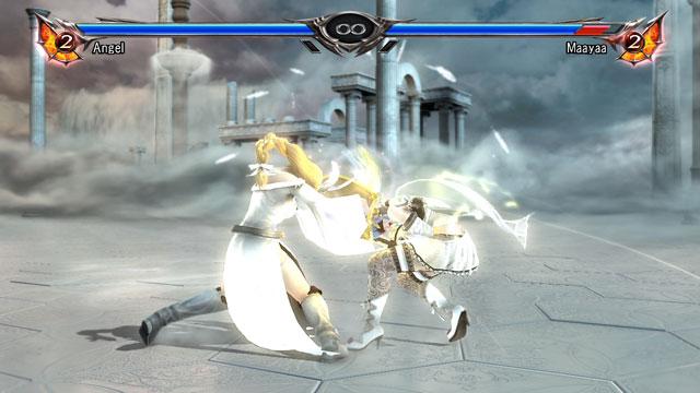 Angel Screenshot 5