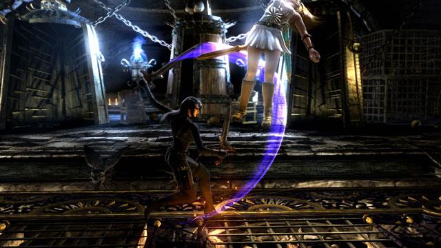 Baroness Screenshot 5