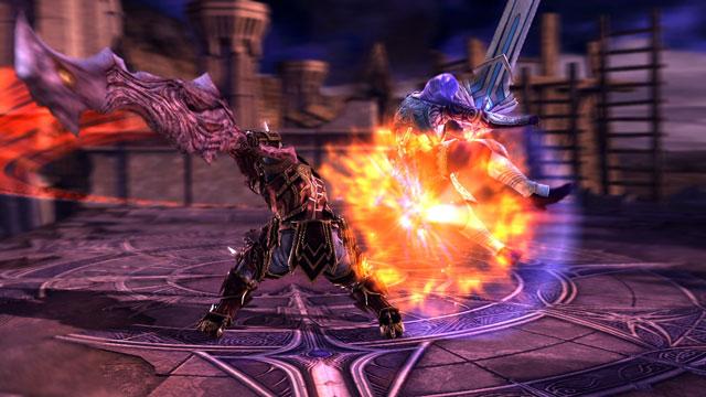 Blood Knight Screenshot 5