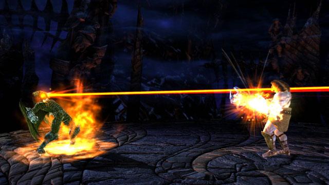 Cthulhu Screenshot 5