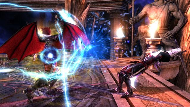 Devil Screenshot 5