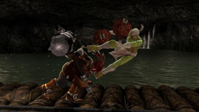 Dorog Screenshot 5