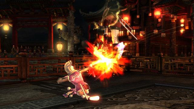 Feline Screenshot 5
