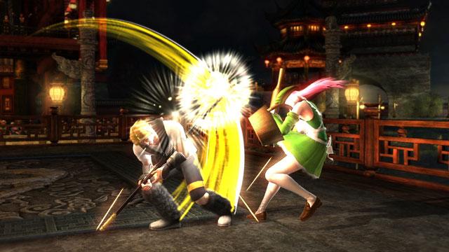 Len Kagamine Screenshot 5