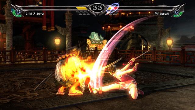 Ling Xiaoyu Screenshot 5