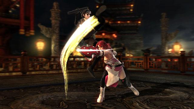 Mei Ren Screenshot 5