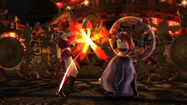 Meiko Screenshot 5