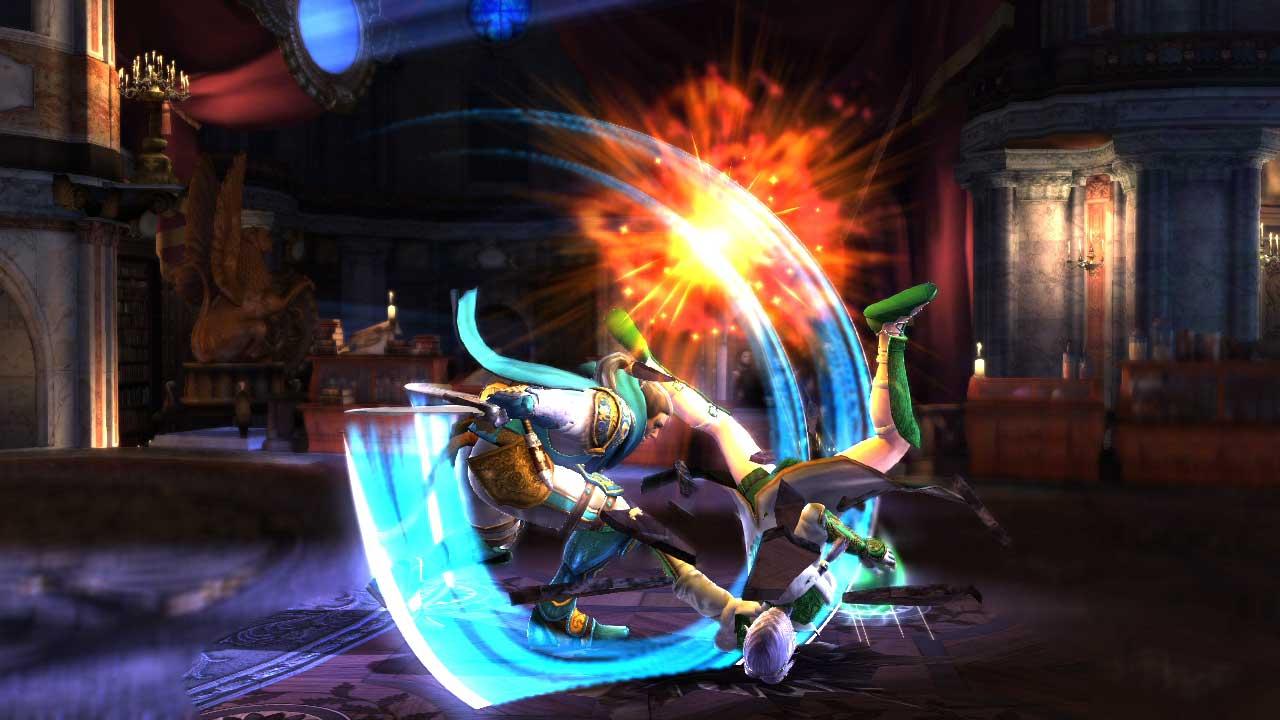 Mikado Screenshot 5