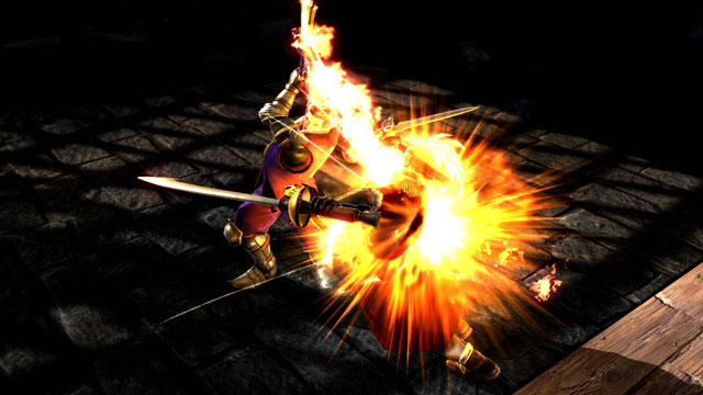 Nobunaga Oda Screenshot 5