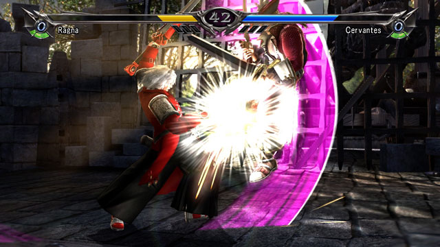 Ragna The Bloodedge Screenshot 5