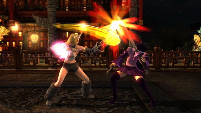 Rin Kagamine Screenshot 5