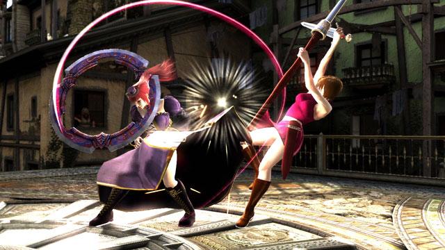 Ritsu Namine Screenshot 5