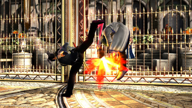 Ruko Yokune Screenshot 5