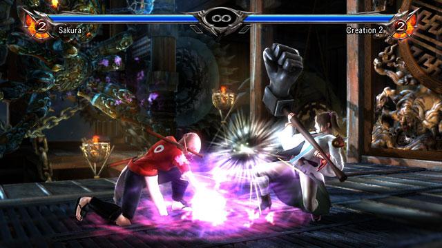 Sakura Haruno Screenshot 5