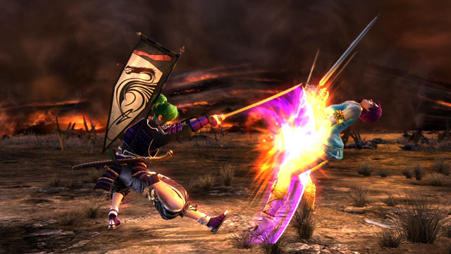 Setsuna Troop Screenshot 5