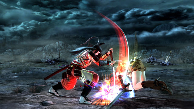 Tomoe Gozen Screenshot 5