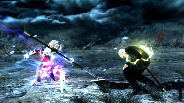 Yukigitsune Screenshot 5