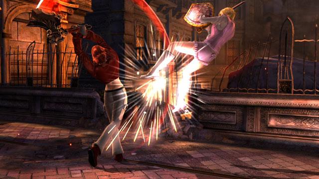 Yuzuki Screenshot 5