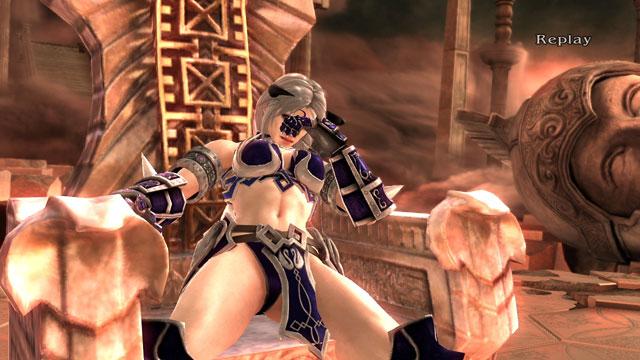 Cao Fei Screenshot 6