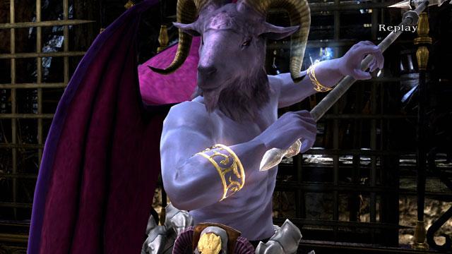 Demon Screenshot 6