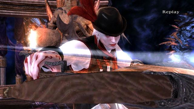Devil Screenshot 6