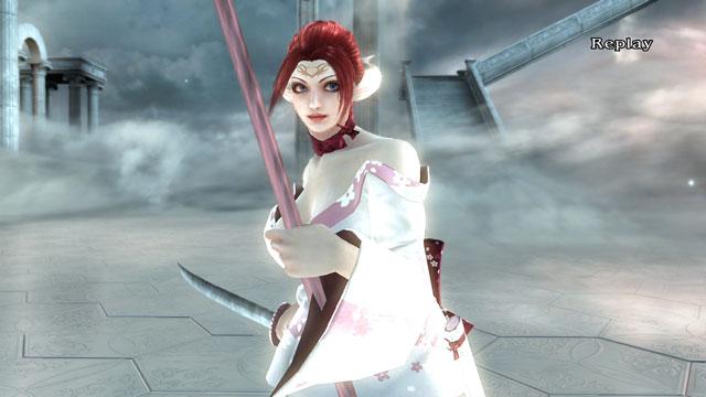 Honami Houshou Screenshot 6