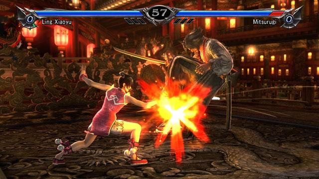 Ling Xiaoyu Screenshot 6