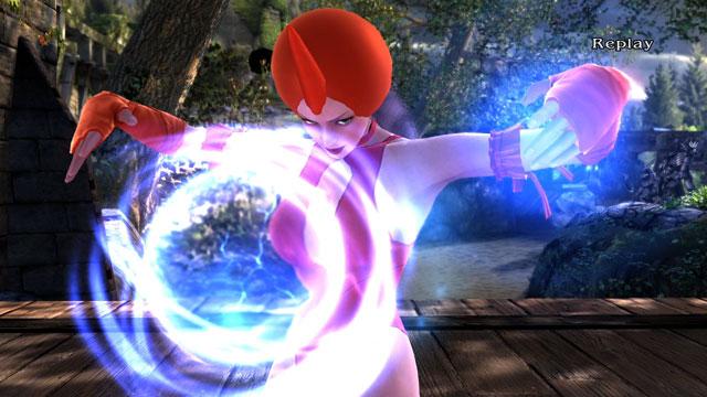 Mara the Enchantress Screenshot 6