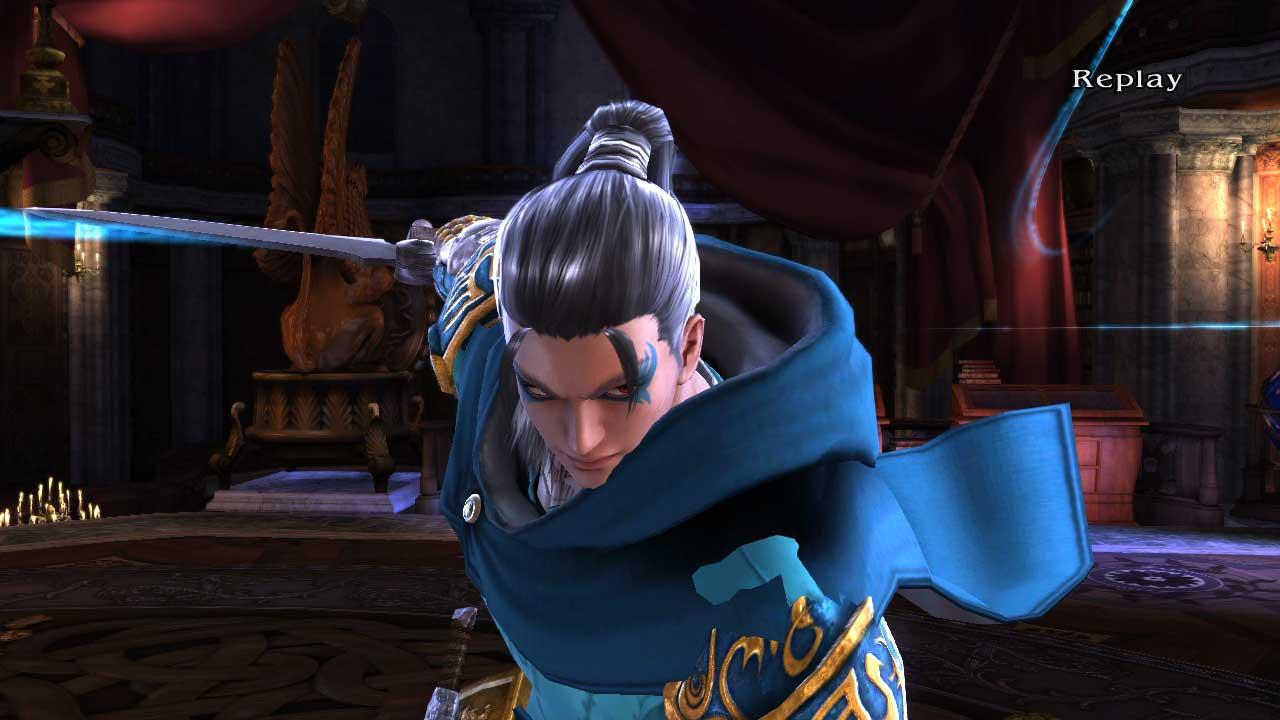 Mikado Screenshot 6