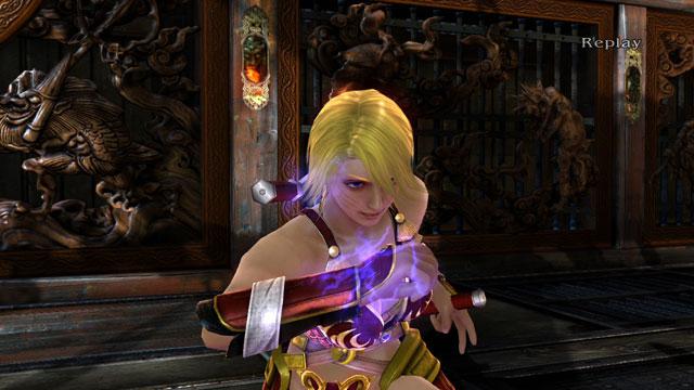 Ninja Simian (Female) Screenshot 6