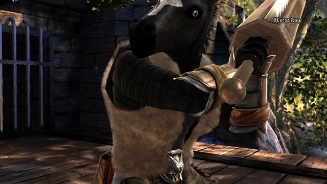 Rudolph Screenshot 6