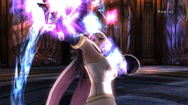Rui Dantalion Screenshot 6