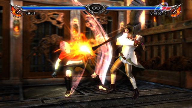 Sakura Haruno Screenshot 6