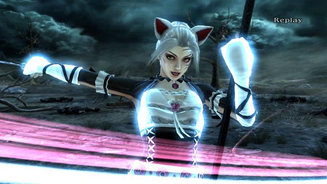 Yukigitsune Screenshot 6