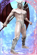 Astaroth Adam