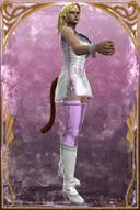 Simian Nurse