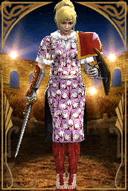 Yukino Bravada