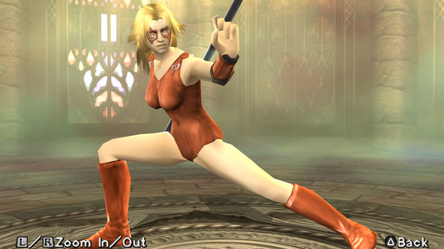 Cheetara Screenshot 1
